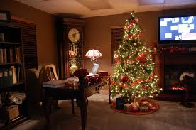 christmas decor in the home home decor xmas bringing neutral colors into your christmas home