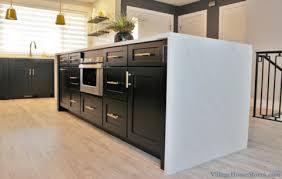 espresso kitchen cabinets with white quartz countertops white quartz countertops solid white countertops for