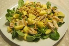 insalata di sedano e mele ricette insalata di pollo maionese e noci le ricette di