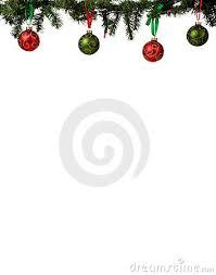 ornament border clipart