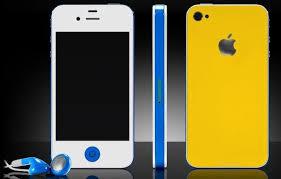 iphone 4s design colorware offering custom designs for iphone 4s ubergizmo