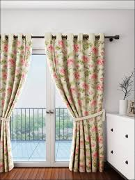 Seashell Curtains Bathroom Living Room Magnificent Seashell Curtains Bathroom Ocean Valance