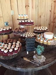 rustic wedding cupcakes rustic wedding cupcakes scq charleston s best desserts