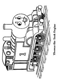coloring thomas train thomas train coloring pages