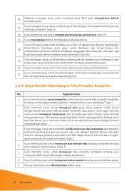 membuat prosedur paspor teks prosedur kompleks cara membuat paspor yess online