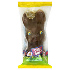 easter chocolate bunny palmer classics baby binks easter chocolate bunny from kroger