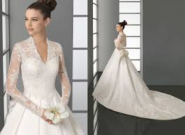 inspired wedding dresses this kate middleton style wedding dress is for a summer