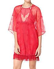 robe de chambre en satin peignoirs tenues de nuit détente femme marques la baie d hudson