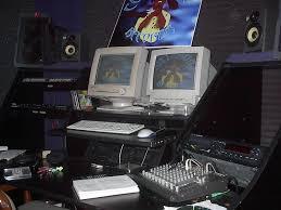 omnirax presto 4 studio desk low end project studio show and tell page 4 gearslutz pro