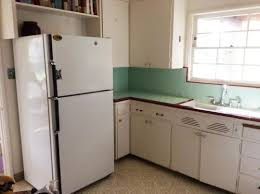 1940 Kitchen Cabinets