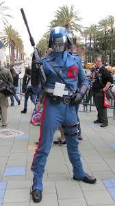Cobra Commander Halloween Costume Absolute Homemade Joe Costumes Check Joe Cosplay