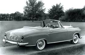 1956 1959 mercedes benz 220 s cabriolet review supercars net