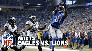 thanksgiving nfl 2013 calvin johnson u0027s mega thanksgiving td grab eagles vs lions