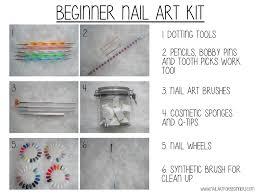 list of nail art tools gallery nail art designs