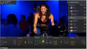 the hi tech 2 000 spin bike that really could change your life