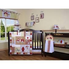 Truck Crib Bedding Truck Crib Bedding Wayfair