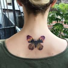 98 beautiful butterfly tattoos tattoomagz