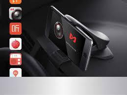 bakeey atl 1 universal non slip dashboard car mount holder