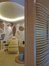 swiss bureau swiss bureau interior design designed dna clinic abu dhabi