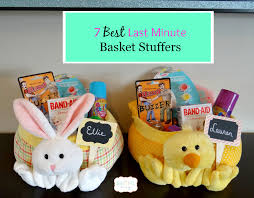 easter stuffers 7 best last minute basket stuffers beauteeful living