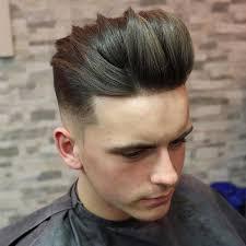 nouvelle coupe de cheveux homme coiffure homme tendance 2016 2017 27 idées et conseils en style