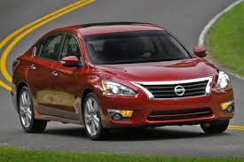 nissan altima two door used 2013 nissan altima sedan pricing for sale edmunds