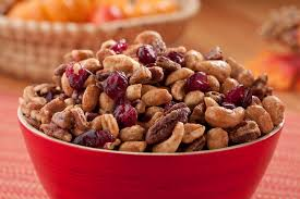 Thanksgiving Trail Mix Your Thanksgiving Menu 8 Easy Thanksgiving Appetizer Recipes