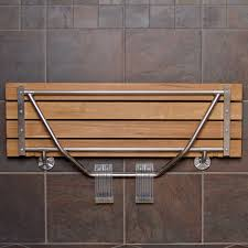 Bathroom Bench Ideas by Teak Shower Bench For Your Breathtaking Furniture Ideas Teak