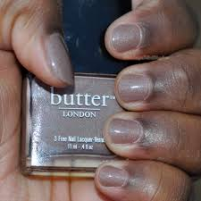 glitterie lacquer dollies butter london u0027s all hail the queen