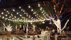String Lighting For Patio Get Your String Lights In Shape With Popular Patio Light Hanging