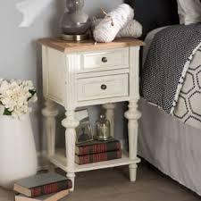 weathered nightstands u0026 bedside tables shop the best deals for