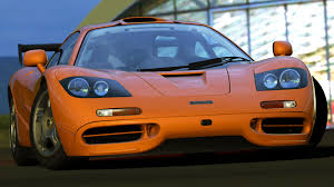 orange mclaren wallpaper 1994 mclaren f1 gran turismo 5 by vertualissimo on deviantart