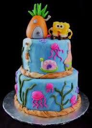 spongebob cake toppers spongebob cake toppers birthday trends