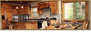 furniture style kitchen cabinets rustic style custom cabinets kitchen cabinets