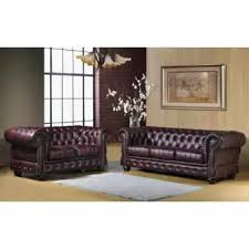 Chesterfield Sofa Set Pinsley 1 2 3 Chesterfield Sofa Set Pre Order 2 Weeks Lazada