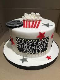 Movie Themed Cake Decorations Specialty Children U0027s Cakes For Birthdays Graduation U0026 More