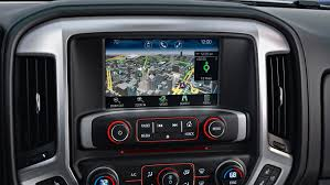 2014 gmc sierra slt interior color touch radio with navigation d