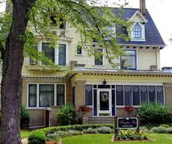 Romantic Bed And Breakfast Ohio Our Favorite Midwest B U0026bs Midwest Living