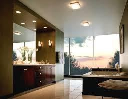 interior modern bathroom light fixture lights for bathroom