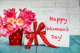 Womens Holidays by Image International Women U0027s Day English Bucket Tulips Flowers