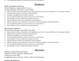 exles of work resumes resume resume exles sle resume for banking sle