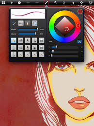sketchbook express for ipad review educational app store
