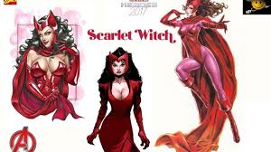 marvel heroes 2016 pc scarlet witch nexus being youtube