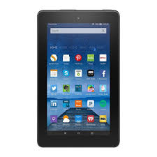 amazon kindle fire 7 inch 8gb wi fi tablet computer review
