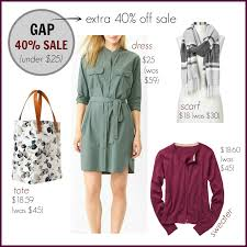 gap thanksgiving sale tracy u0027s notebook of style 2014