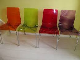 dining chairs excellent perspex dining chairs images perspex