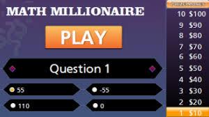 value millionaire game