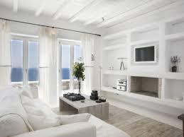 amusing all white living room designs along with white living room