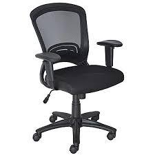 White Office Chair Staples Staples Mesh Task Chair Black Staples