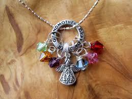 grandmother s necklace best 25 birthstone charms ideas on pandora birthstone